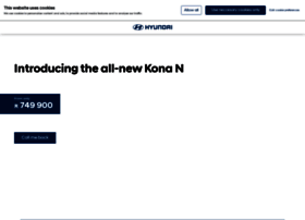 Hyundai.co.za thumbnail