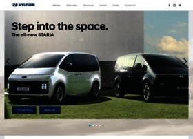 Hyundai.com.my thumbnail