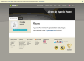 Hyundaiaccent.jalbum.net thumbnail