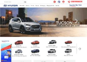 Hyundaibacninh.vn thumbnail