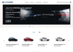 Hyundaipremier.com.mx thumbnail