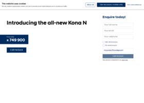 Hyundairoodepoort.co.za thumbnail