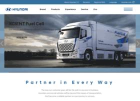 Hyundaitruck.com thumbnail