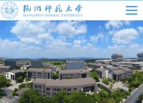 Hznu.edu.cn thumbnail