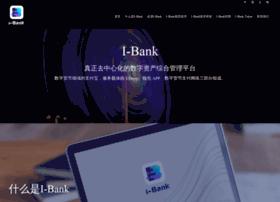 I-bank.io thumbnail