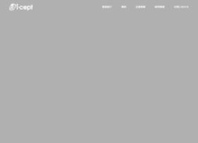 I-cept.jp thumbnail