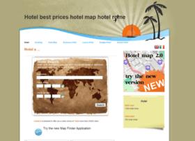I-hotels.it thumbnail