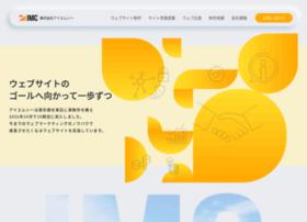 I-m-c.co.jp thumbnail