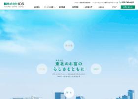 I-o-s.co.jp thumbnail