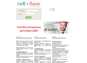 I-skbbank.ru thumbnail