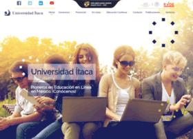 I.edu.mx thumbnail
