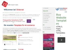I3internet.de thumbnail