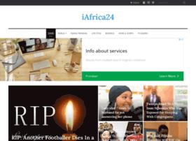 Iafrica24.com thumbnail