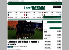 Iamcalcio.it thumbnail