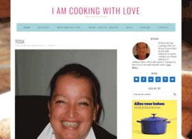 Iamcookingwithlove.nl thumbnail