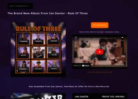 Iandanter.co.uk thumbnail