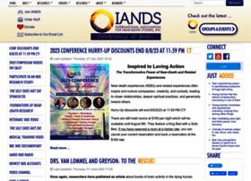 Iands.org thumbnail