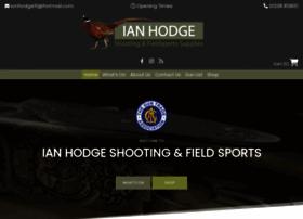 Ianhodgefieldsports.co.uk thumbnail