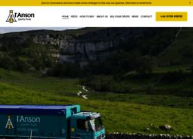 Ianson.co.uk thumbnail