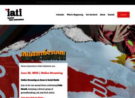 Iatitheater.org thumbnail