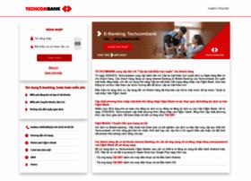 Ib.techcombank.com.vn thumbnail