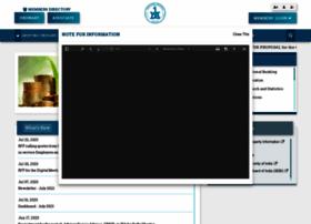 Iba.org.in thumbnail