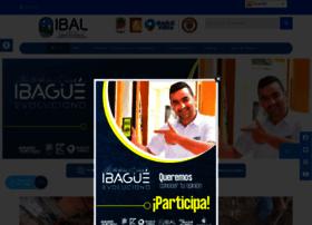 Ibal.gov.co thumbnail