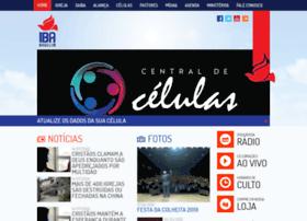 Ibangelim.com.br thumbnail