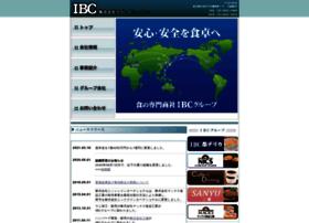 Ibc-corp.jp thumbnail