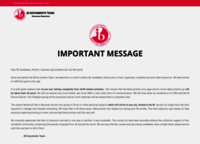 ibdocuments com at WI  IB Documents