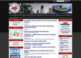 Ibew6.org thumbnail