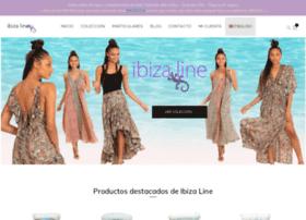 Ibizaline.com thumbnail