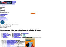 Iblogyou.fr thumbnail