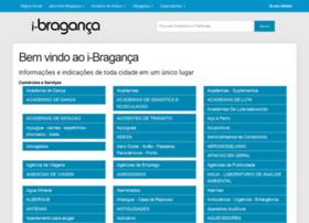 Ibraganca.com.br thumbnail