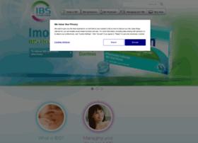 Ibs-symptoms.co.uk thumbnail