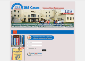 Ibscases.org thumbnail