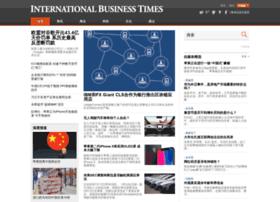 Ibtimes.com.cn thumbnail