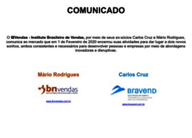 Ibvendas.com.br thumbnail