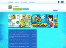Ica.net.vn thumbnail