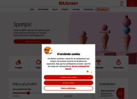 Icabanken.se thumbnail