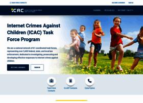 Icactaskforce.org thumbnail