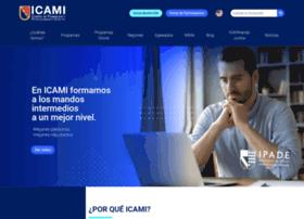 Icami.mx thumbnail