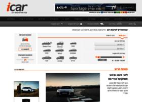 Icar.co.il thumbnail