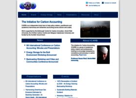 Icarb.org thumbnail