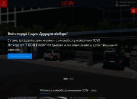 Icarwash.com.ua thumbnail