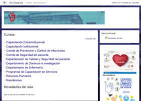 Icc-docencia.com.ar thumbnail