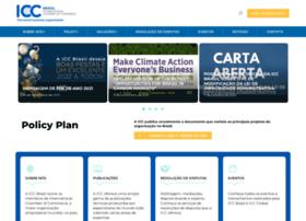 Iccbrasil.org thumbnail