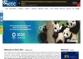 Iccc.org thumbnail