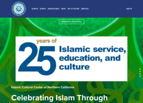 Iccnc.org thumbnail