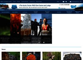 Ice-diving.ru thumbnail